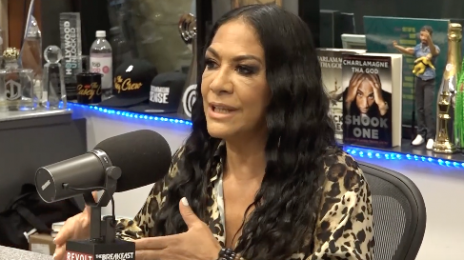 Sheila E. Shares Fascinating Prince Stories On 'The Breakfast Club'