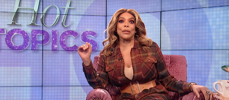 "Wendy Williams: ""Justin Bieber Trashed My Green Rooms & Kicked My Friend"""
