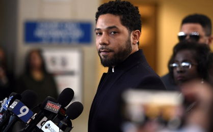 'Law & Order: SVU' Set To Air Jussie Smollett Inspired Episode [Video Preview]