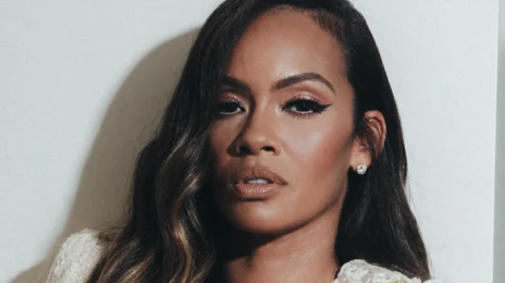 'Basketball Wives' Viewers Unearth New Evelyn Lozada Tweets / Star Calls Another Black Woman A Monkey