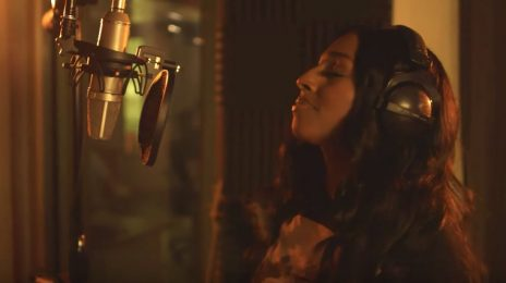 Alexandra Burke Belts 'Bad Boys' Acoustically To Celebrate 10th Anniversary [Video]