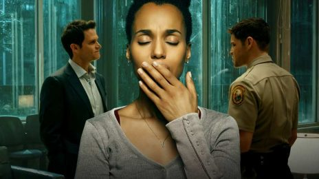 Extended Trailer:  Netflix's 'American Son' [Starring Kerry Washington]