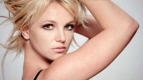 From The Vault: Britney Spears - '3'