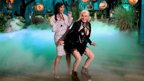 Ellen Transforms Into Hilarious Cardi B Lookalike for Halloween 2019 [Video]