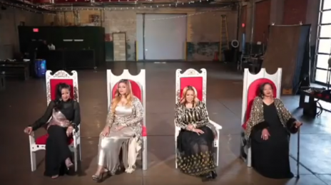Clark Sisters Announce Reunion / First New Project in 10 Years [Watch]