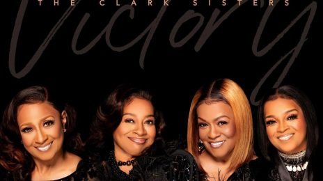 New Song:  The Clark Sisters - 'Victory'