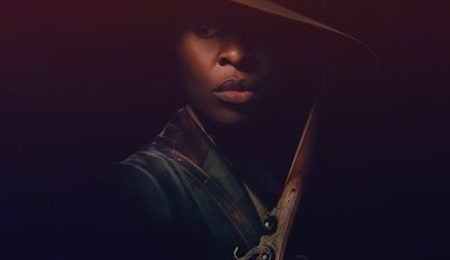 New Song: Cynthia Erivo - 'Stand Up (From 'Harriet' Soundtrack)