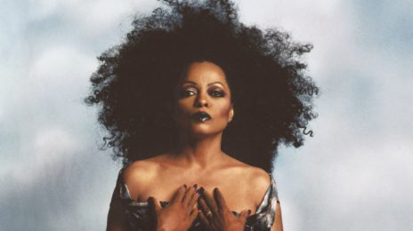 Diana Ross To Perform At Glastonbury 2020