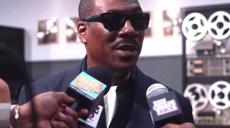 Exclusive: Eddie Murphy & More Dish On 'Dolemite Is My Name'