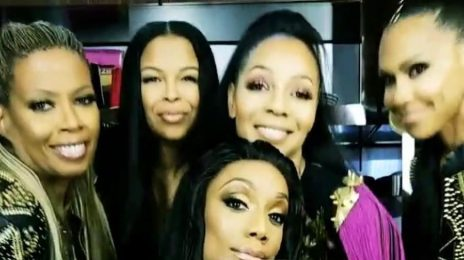 En Vogue Reunite With ALL Members