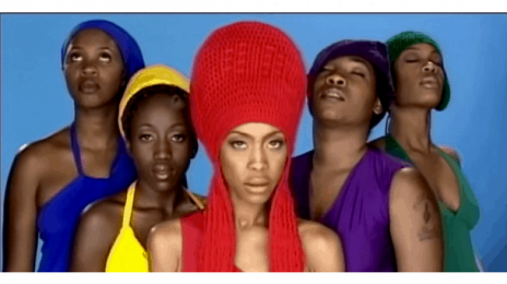 Chart Rewind: Erykah Badu Blasted To Her Career Hot 100 Peak This Week in 2000