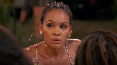 Evelyn Lozada Responds To 'Basketball Wives' Chaos