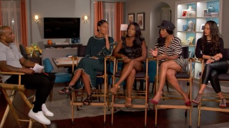 'Girlfriends' Cast Talk Candidly About Show's Sudden End