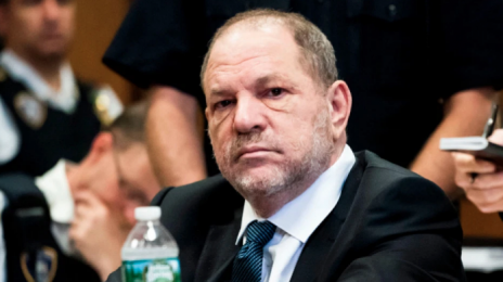 Harvey Weinstein Slapped With New Rape Allegation
