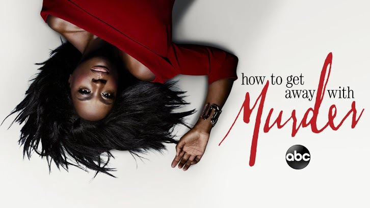 How To Get Away With Murderer Staffel 4