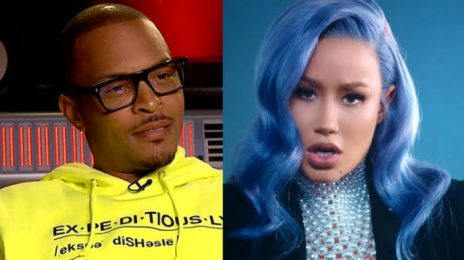 "T.I. Brands Iggy Azalea His Biggest ""Blunder"" / She Claps Back"