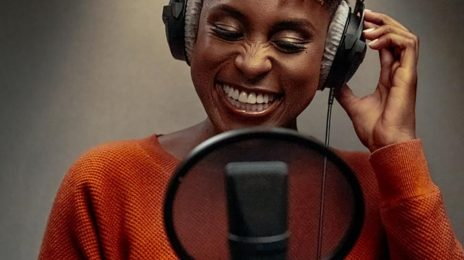 Issa Rae Launches Record Label In Partnership With Atlantic Records / Unveils First Artist TeaMarr