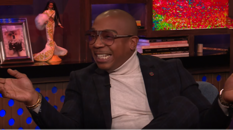 "Ja Rule Slams ""Bad Breath"" 50 Cent, Talks Ashanti ""Ghost-Singing"" For J.Lo, & More on #WWHL [Video]"
