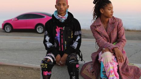 Jaden & Willow Smith Announce Joint Tour