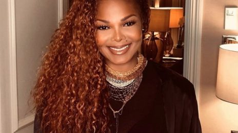 Report: Janet Jackson Readies Brand New Studio Album