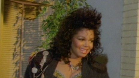 Chart Rewind:  Janet Jackson Earned Her First Hot 100 #1 This Week in 1986