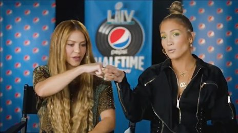 Jennifer Lopez & Shakira Talk 2020 Halftime Show: 'It's Gonna Be the Best Super Bowl Ever!' [Video]