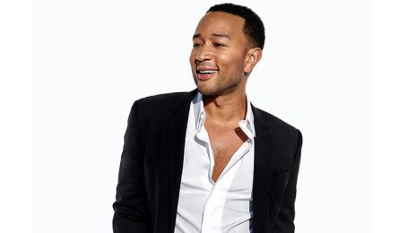 Competition: Win Tickets To See John Legend Live In London!