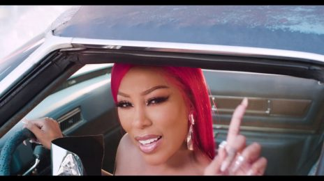 New Video:  K. Michelle - 'Supahood' (featuring City Girls & Kash Doll)