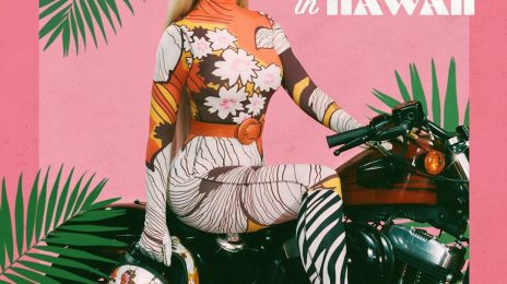 Katy Perry Announces New Single 'Harleys In Hawaii'