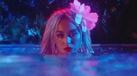 New Video: Katy Perry - 'Harleys In Hawaii'
