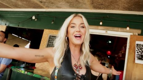 Behind The Scenes: Katy Perry's 'Harleys In Hawaii' Video