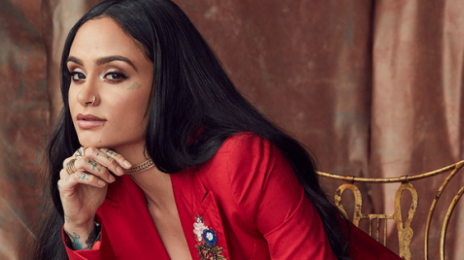 Kehlani Elaborates On Her Sexuality, Reveals None Of Her Family Were Surprised When She Came Out As A Lesbian