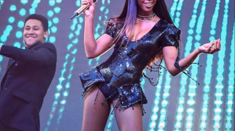 Kelly Rowland Rocks Sydney With 'Can't Nobody,' 'Bootylicious,' & More Despite Fan Protest To Pull Out [Video]