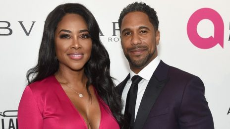 Report:  Kenya Moore's Estranged Husband Marc Daly Had 'Multiple Affairs' Before Split