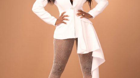 'Real Housewives': Kenya Moore Criticises Porsha Williams
