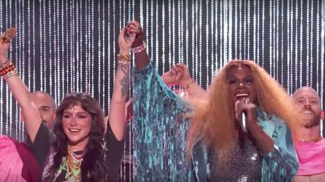 Kesha & Big Freedia Rock 'Kimmel' With 'Raising Hell' [Performance]