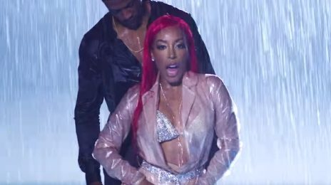 New Video: K. Michelle - 'The Rain'