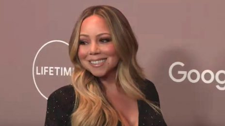 Mariah Carey Says The Masses Aren't Ready For Her Incoming Memoir