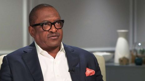Mathew Knowles Opens Up About His Breast Cancer Diagnosis On 'GMA' [Video]