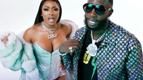 New Video:  Gucci Mane - 'Big Booty' (featuring Megan Thee Stallion)