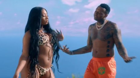 New Video:  Moneybagg Yo & Megan Thee Stallion - 'All Dat'