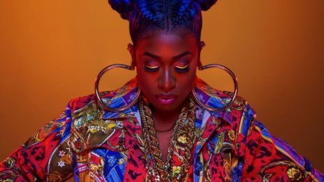 Missy Elliott Unleashes 'DripDemeanor' Cover
