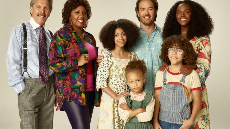 ABC Picks Up 'mixed-ish' For Full Season