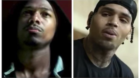 Movie Trailer: 'She Ball' [Starring Nick Cannon & Chris Brown]