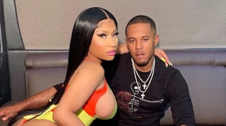 Official: Nicki Minaj Marries Kenneth Petty