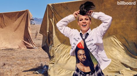 P!nk On 2020 Super Bowl Halftime Show: 'They Should Give It To Janet Jackson'