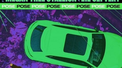 New Song:  Yo Gotti - 'Pose' (featuring Megan Thee Stallion & Lil Uzi Vert)