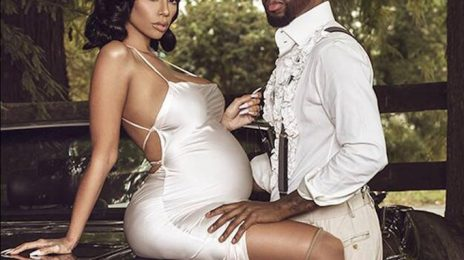 Safaree & Erica Mena Welcome Baby Girl