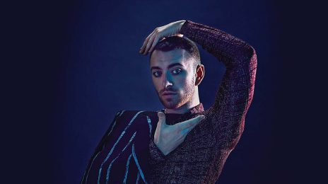 'I Feel Love':  Sam Smith Teases New Single As 'Sleep' Certified Gold