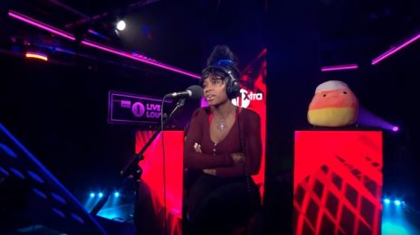Summer Walker Shines With 'Playing Games' On BBC 1Xtra Live [Performance]